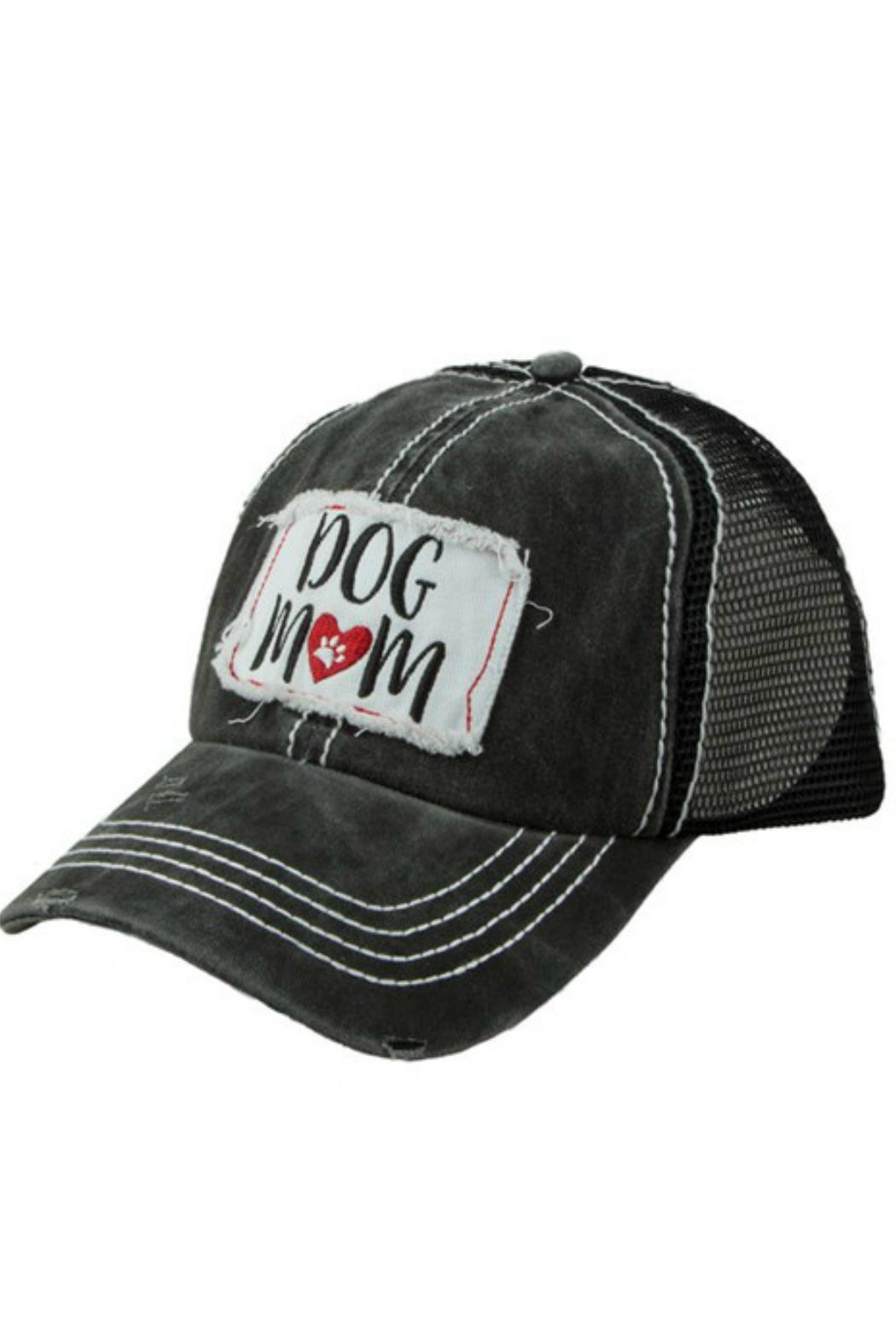 Imagine That Dog Mom Hat - Main Image