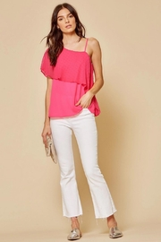 Imagine That Flamingo Top - Side cropped