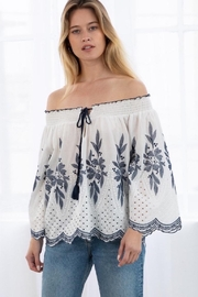 Imagine That Hamptons Top - Front cropped
