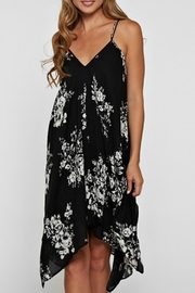 Imagine That Midnight Dress - Front cropped