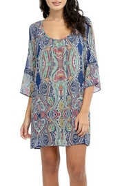 Imagine That Oasis Dress - Front cropped