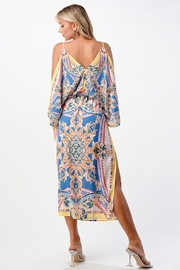Imagine That Palma Ceia Dress - Front cropped
