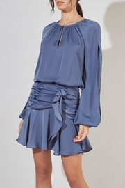 Imagine That Paris Nights Dress - Front cropped