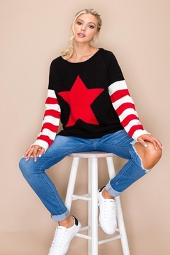 Imagine That Stars And Stripes - Product List Image