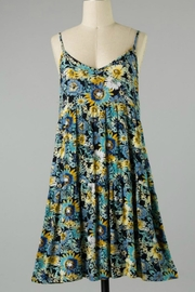 Imagine That Summertime Dress - Front cropped