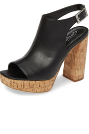 Charles David Imani Chunky Heel - Product Mini Image
