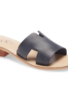 Bos & Co. Imani Modern Slip-on Sandal - Product List Image