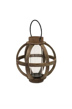 Shoptiques Product: Garrett Wood Lantern