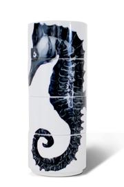 Imm-Living Seahorse Stacking Mugs - Front cropped