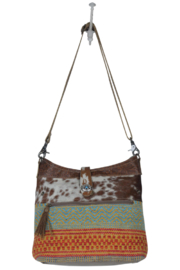 myra Bag  Immaculate Fields Bag - Front cropped