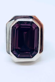 Laurent Léger Imperial Amethyst Oct - Front cropped