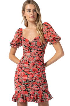 sky to moon Imperial Mum Dress - Product List Image