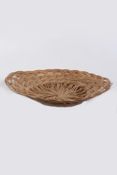 Imperial Oval Woven Basket - Alternate List Image