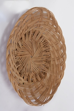 Imperial Oval Woven Basket - Product List Image