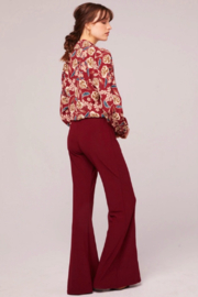 Band Of Gypsies Imperial Top - Side cropped