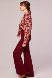 Band Of Gypsies Imperial Top - Front full body