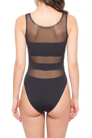 Implicite Tulle Le Body - Front full body