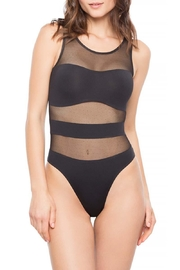 Implicite Tulle Le Body - Front cropped