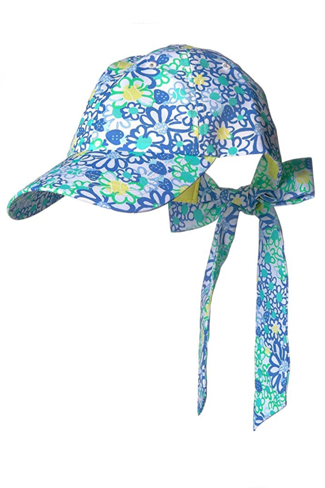 Lilly Pulitzer  In A Knot Hat - Main Image