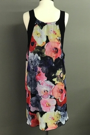 Michael Tyler Collections In Bloom Dress - Side cropped