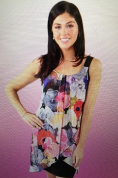Michael Tyler Collections In Bloom Dress - Product List Image
