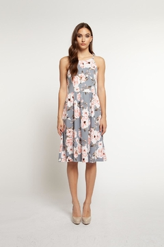 Dex In Bloom Dress - Product List Image
