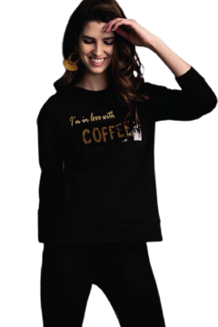 Alison Sheri  In Love With Coffee - Alternate List Image