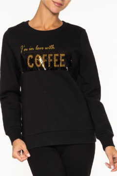 Alison Sheri  In Love With Coffee - Product List Image