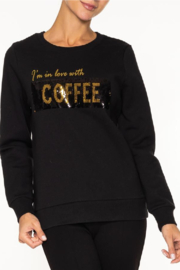 Alison Sheri  In Love With Coffee - Product Mini Image