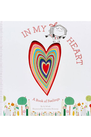 Hachette Book Group In My Heart: A Book About Feelings - Product Mini Image