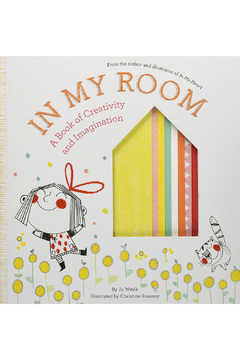 Hachette Book Group In My Room: A Book of Creativity and Imagination - Product List Image
