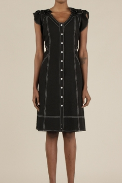 Shoptiques Product: In Stitches Dress