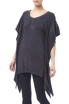 Shoptiques Product: Fitted Poncho Top