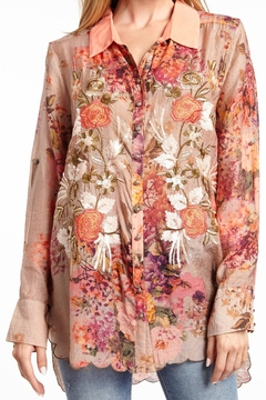 Aratta  In The Breeze Shirt - Product List Image