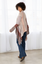 Lovestitch In The Desert Cardigan - Side cropped