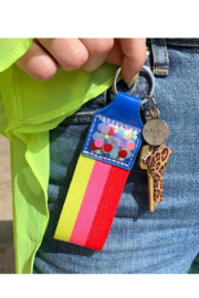 Packed Party In-The-Loop Keychain - Product Mini Image