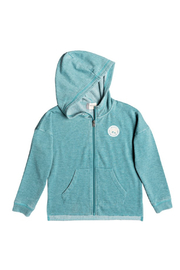 Roxy In The Moment Zip-Up Hoodie - Product Mini Image