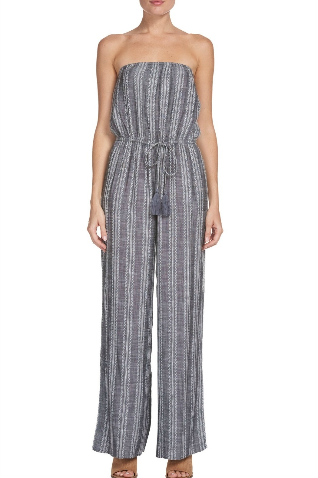 Elan In the Sand Jumpsuit - Main Image
