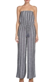 Elan In the Sand Jumpsuit - Front cropped
