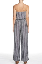 Elan In the Sand Jumpsuit - Front full body
