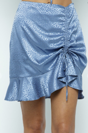shop neighbor In The Skies Skirt - Product Mini Image
