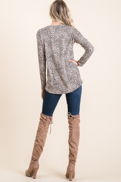Bibi In The Wild Top - Alternate List Image