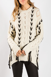 Elan In the Woods Sweater - Product Mini Image