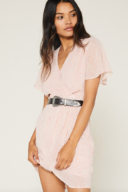 SAGE THE LABEL In This Moment Dress - Product Mini Image