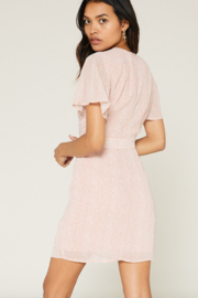 SAGE THE LABEL In This Moment Dress - Side cropped