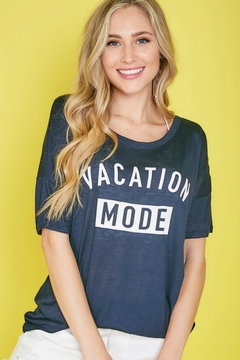 Fantastic Fawn IN VACATION MODE - Alternate List Image