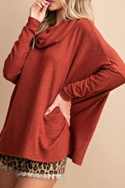 ee:some In Your Comfort Zone Sweater - Product Mini Image