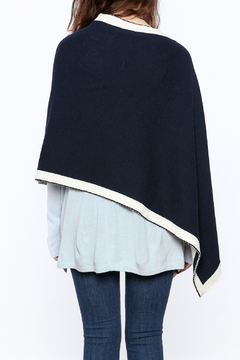 In2Green Eco Anchor Poncho - Alternate List Image