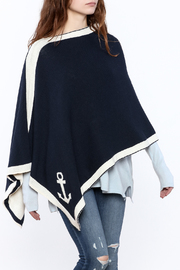 In2Green Eco Anchor Poncho - Product Mini Image