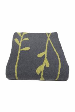 Shoptiques Product: Eco Luxury Throw